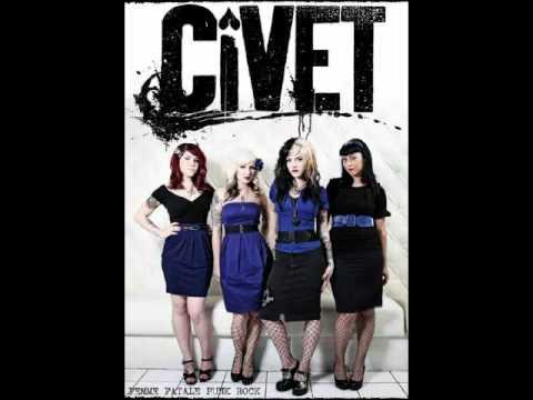 Civet - Murder 944