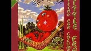 Watch Little Feat Time Loves A Hero video