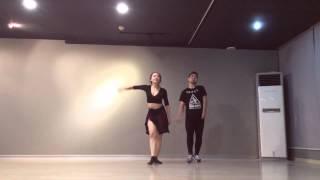Mika 34 Boum Boum Boum 34 Latin Jazz Choreography From Kevin Shinaishow Dance Studio Nanjing