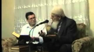 Mehmed Kırkıncı - 1.Söz (Besmele Hakkında)