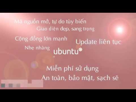 Hướng dẫn cài đặt hệ điều hành Ubuntu 14.04 LTS | làm như thế nào