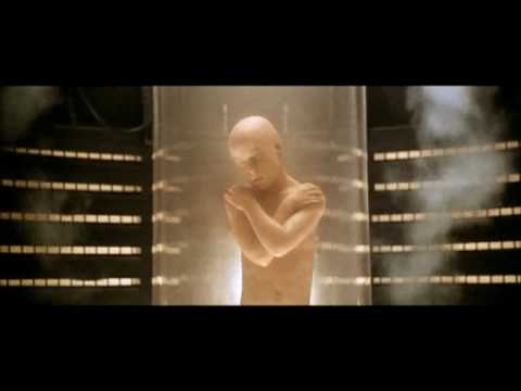 Alien Resurrection in 5 seconds