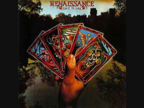 Renaissance - Cold Is Being