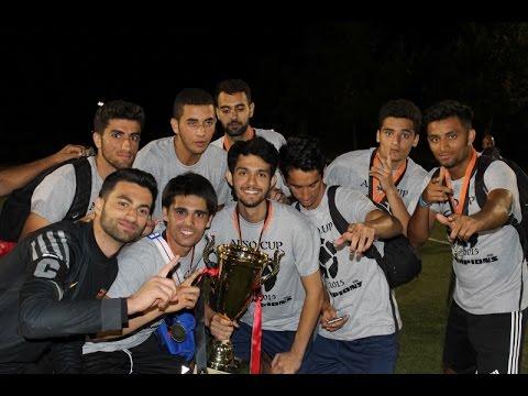 Afghanistan Sports News Iman TV sports World Program Nov 7