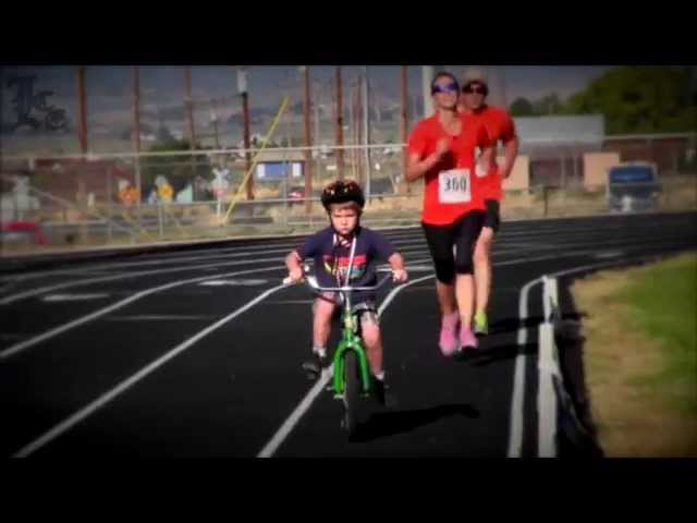 Mile High Striders 2014 highlights