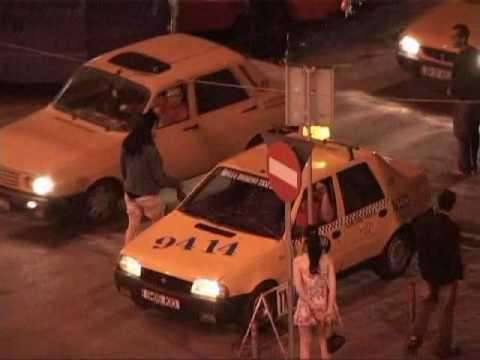 Prostituate Piata Romana video