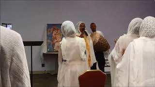 Ethiopian Orthodox Tewahedo Mezmur | Zemarit Tsedale Gobeze