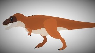 Download My New T-REX Now