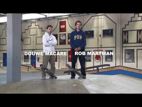 BangBro's #2: Rob Maatman & Douwe Macare