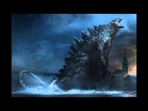 16 New Godzilla 2014 movie clips