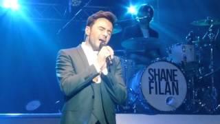 Download Lagu Shane Filan - You Raise Me Up Gratis STAFABAND
