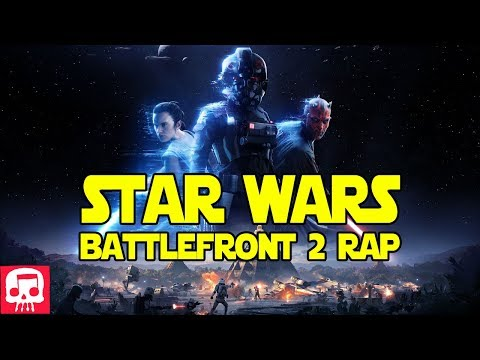 """STAR WARS BATTLEFRONT 2 RAP by JT Music - """"Stomp Out Their Hope"""""""