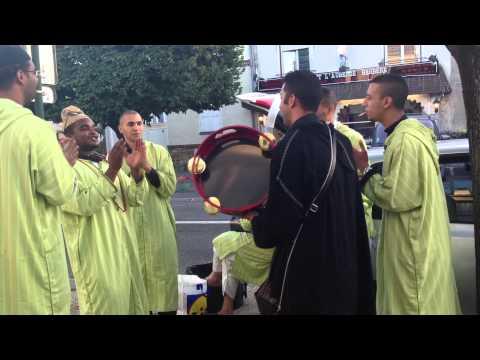dakka marrakchia Chakib 2014 Paris 06.52.24.35.53 (répetétion entre nous)