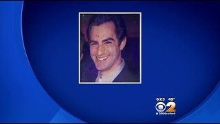video The family of a man who died in a drunk driving crash claims police are to blame. CBS2's Carolyn Gusoff reports.