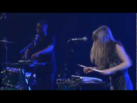 We Have Band - WHB (live @ Printemps de Bourges)
