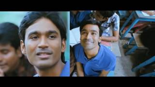 Tamil All Star Remix Love Mashup | 2016 | HD