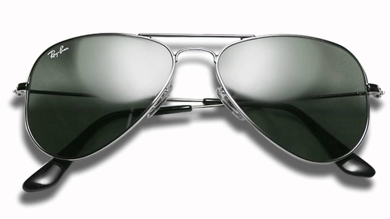 Оригинальные очки ray ban от подделки