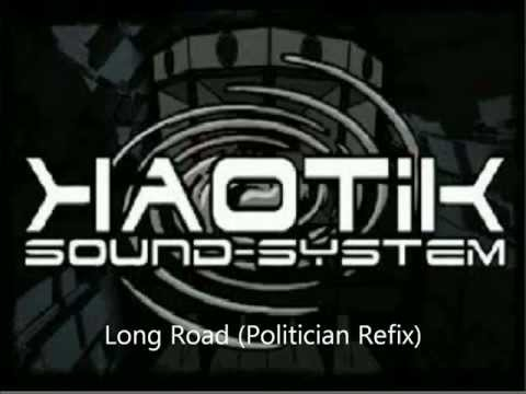 Vandal - Long Road (Mr Politician Refix)