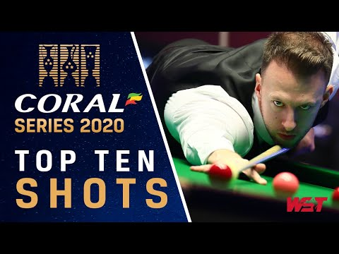 2020 Coral Series | Top 10 Shots
