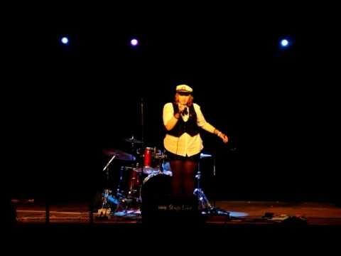 Zoe Lisa Walton - You Know I'm No Good Cover - Winchmore School's Music Recital