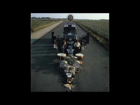 Pink Floyd - Ummagumma Album