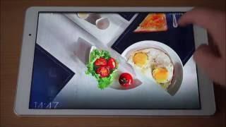 Купить Huawei MediaPad T2 10.0 Pro