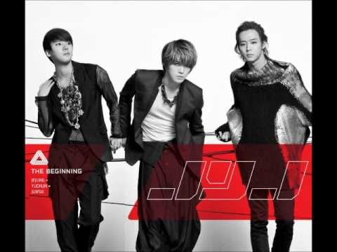 Jyj - The Beginning [full Album] video
