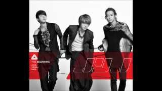 JYJ - The Beginning [FULL ALBUM]