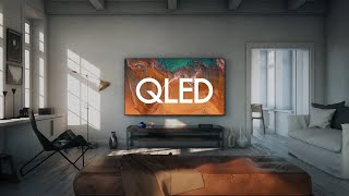 Samsung | 2020 QLED 4K TV: Q95T