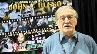 A Weird Review Interview with John Russo