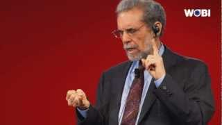 The art of managing emotions | Daniel Goleman | WOBI