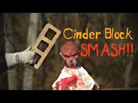 Cinder - Kick