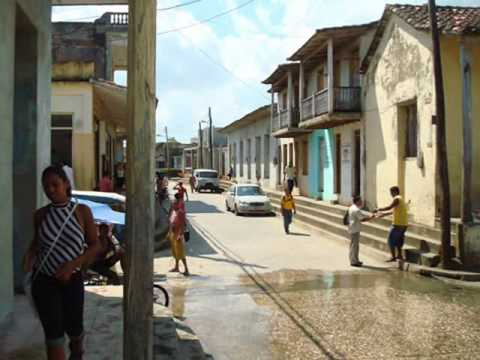Cuba 2010 - Baracoa / Guantanamo