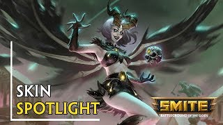Oblivion Queen Discordia Skin Spotlight