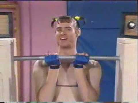 jim carrey workout