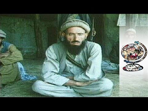 Afghanistan's Endless Jihad: The Mujahideen Vs The Soviets