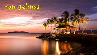 Ron Gelinas - Night At The Beach Chillout Lounge Mix