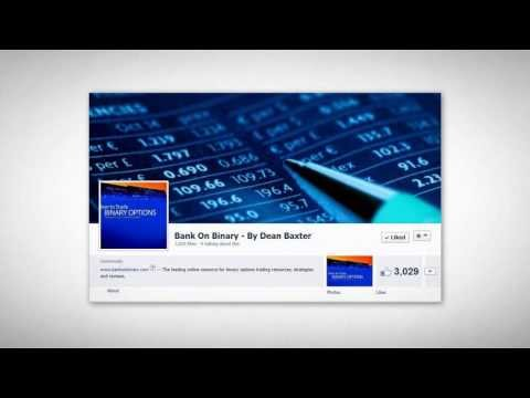 Binary options for idiots