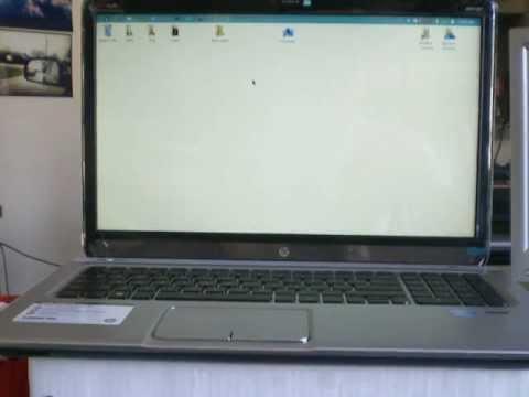 HP Envy dv7 - 17.3 laptop - Review