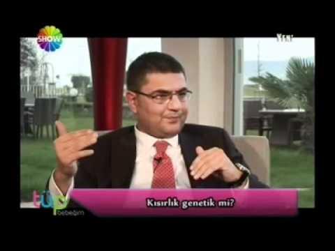 Tüp Bebeğim Programı (SHOW  TV - 3 Nisan 2010)