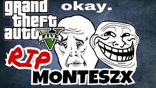 RIP MONTESzx BY CUTTHROAT STATUS (GTA Online) Read Description