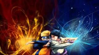 Naruto Shippuden OST 1 - Track 01 - Shippuuden