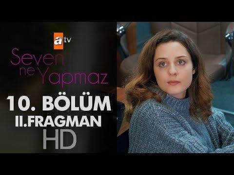 Seven Ne Yapmaz 10. Bölüm 2. Fragman