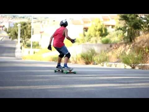 Longskate Arbus: Marco Garau