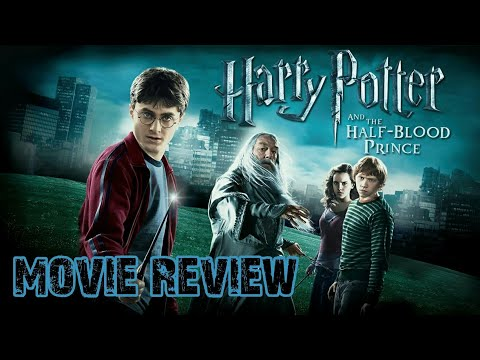 Harry Potter And The Half-Blood Prince (2009)   Movie Review Photo Image Pic