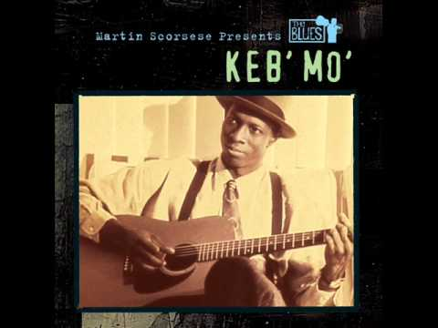 Keb Mo - Love Blues