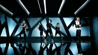SHINee LUCIFER MusicVideo HD by Sun Mi Jin