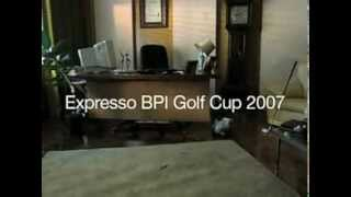 EXPRESSO / BPI GOLF CUP - COMMERCIAL