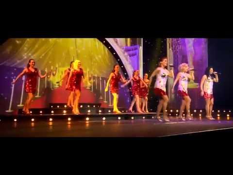 K3 15 Jaar Show - Ster/Jurkje/Filmster