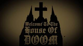 CANDLEMASS - House of Doom (Lyric video)